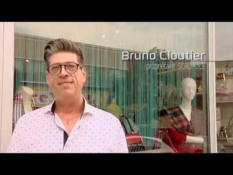 La Promenade Fleury Histoires De Commeru00e7ants - Scrupule Coiffure Et Cie - YouTube