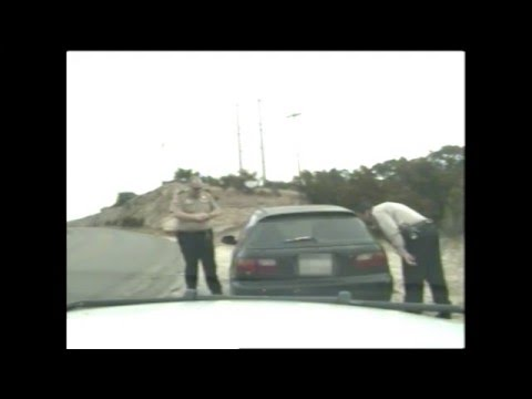 Illegal Search and Police Misconduct in Kendall County Texas (Leaked Dash Cam Video)