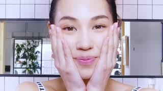 迪奧亞洲區彩妝大使 水原希子 首支HOW TO影片