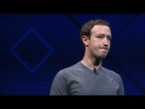 Zuckerberg responds to Trump tweet on Facebook