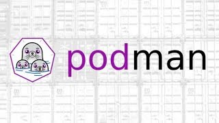 Replacing Docker With Podman