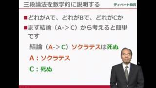 ディベート思考理論編