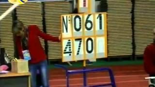 3000м Финал Мужчины - Чемпионат Украины 2015 Сумы