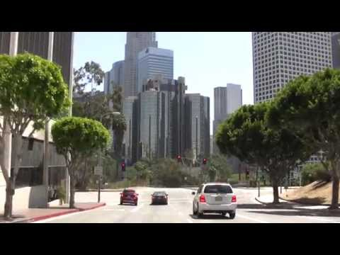 Los Angeles/Beverly Hills/Hollywood/Santa Monica - your dream and better life HD