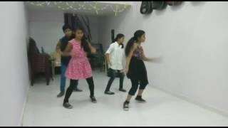 miracles dance academy enna sona simple steps