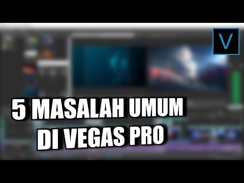 VEGAS Pro 17: Best Render Settings For YouTube (1080p) - Tutorial #436.