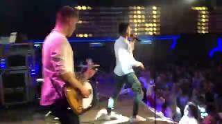MOMENT - Jesteś Doskonała @ NEVADA Nur - fragment koncertu