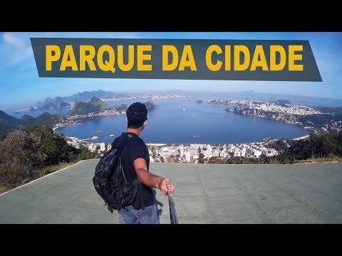 Parque da Cidade de Niterói