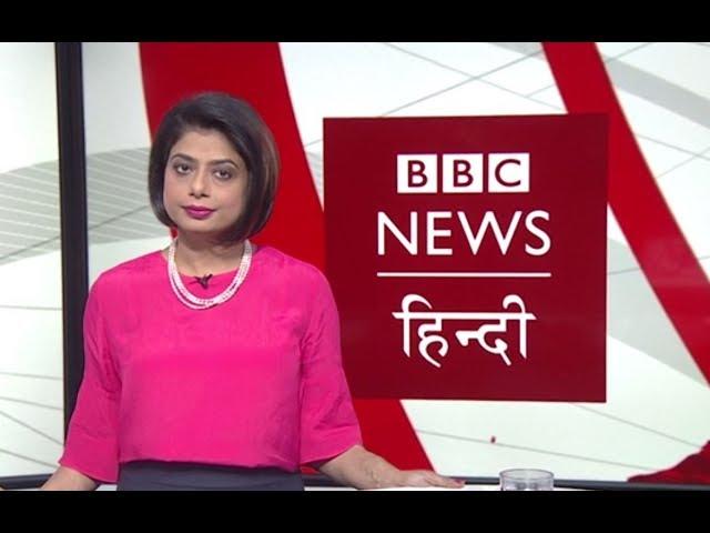 Violence between Israel and Palestinian militants in Gaza : BBC Duniya with Sarika (BBC Hindi)