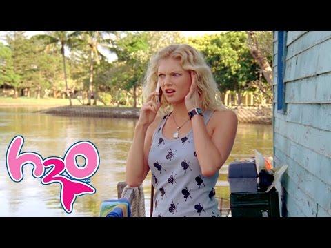 H2O  just add water S3 E14  Mermaid Magic full episode