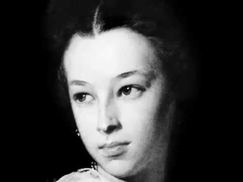 Удивительная судьба младшей дочери Пушкина