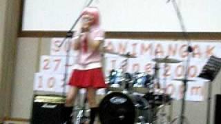 21.karaoke solo final (cutiepie~yume no tsubasa