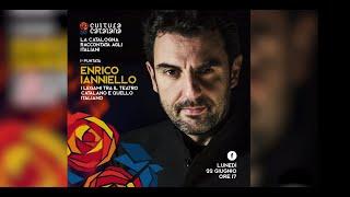 L'attore e scrittore enrico ianniello racconta i legami tra il teatro catalano quello italiano: una storia di amicizia nata sulle tavole del palcoscenico t...