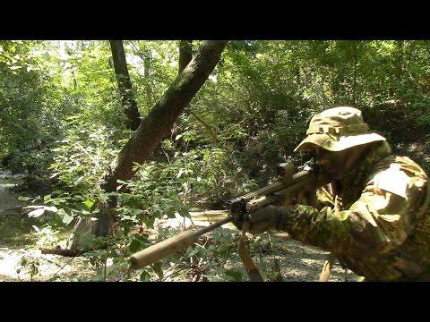 PenCott™ GreenZone Camouflage Effectiveness