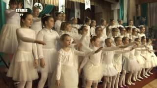 eteris tv 2016 12 27 gruodžio 22d prienų ąžuolo progimnazijoje vyko kalėdinis labdaros koncertas