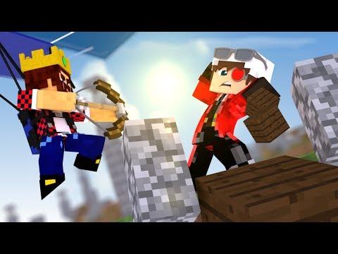 ТЕСТИМ НОВЫЙ БЕДВАРС ВМЕСТЕ С АИДОМ! Minecraft BedWars Rush