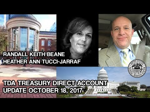 NEW Heather Ann Tucci-Jarrif & Randall Keith Beane Case Update October 18, 2017