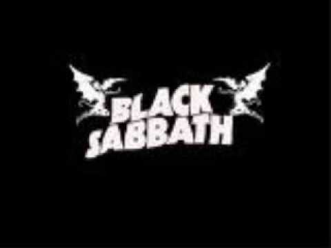 Black Sabbath Crazy Train