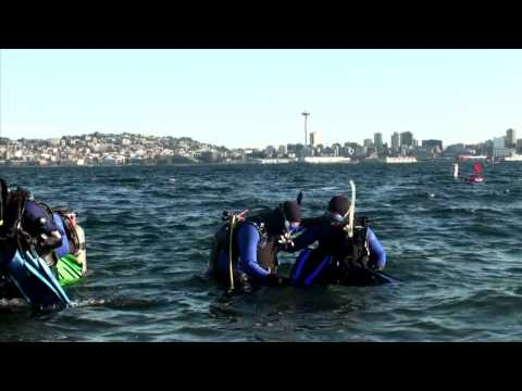 Underwater Sports Seattle Scuba Diving Training