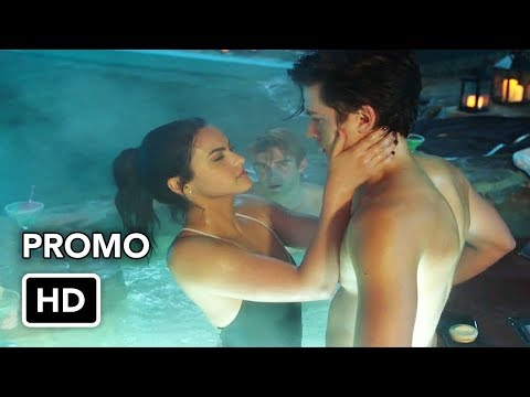 """Riverdale 2x14 Promo """"The Hills Have Eyes"""" (HD) Season 2 Episode 14 Promo"""