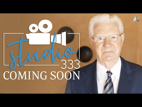#Studio333 Coming Soon!   Bob Proctor