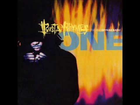 Busta Rhymes feat Erikah Badu - One