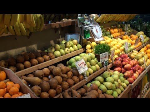 Healthy Pittsburgh: East End Food Coop