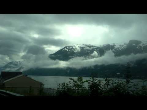 Norway Part 7 - From Gudvangen to Bondhusdalen