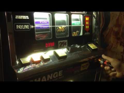 Slot Machine Jammer Emp