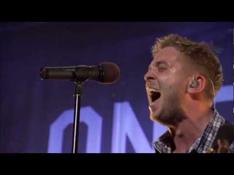 OneRepublic - Good Life ( Live Walmart Soundcheck )