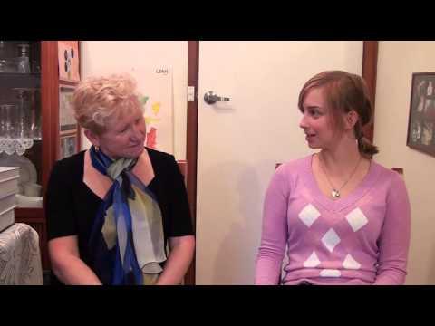 Draga Gelt OAM -- interview