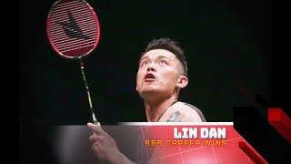 Modern Greats | Lin Dan | BWF 2020