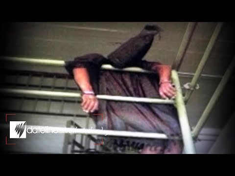 Dateline Throwback Thursday: Abu Ghraib - Lifting the Hood