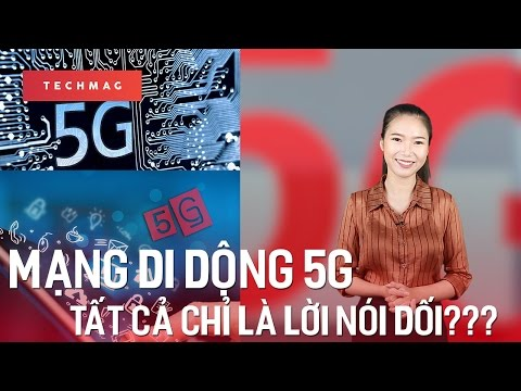 .越南為實現 5G 的全面應用做了什麼準備