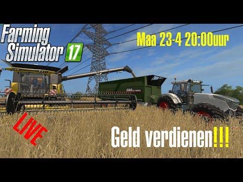 Farming Simulator 17 World of Farming #30 Geld verdienen!!!