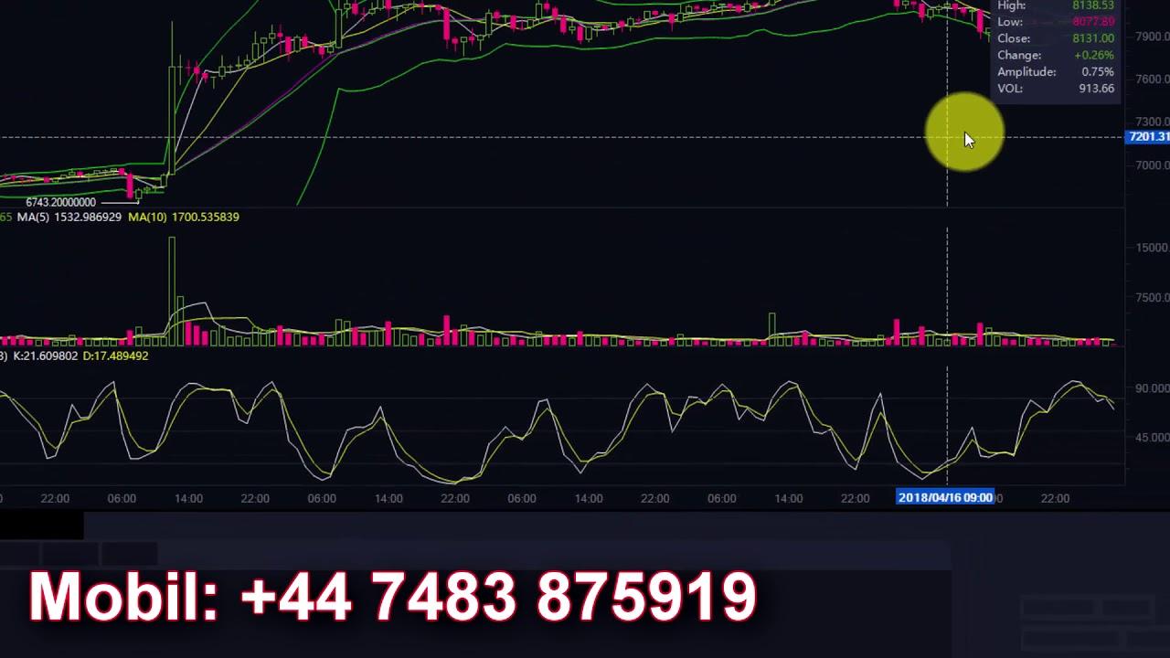 il sistema di trading bitcoin)