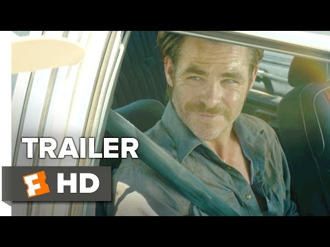 Hell or High Water TRAILER 1 (2016) - Chris Pine, Jeff Bridges Movie HD