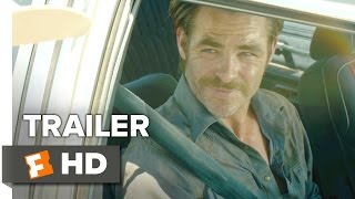 Hell or High Water TRAILER 1 (2016) - Chris Pine, Jeff Bridges Movie HD