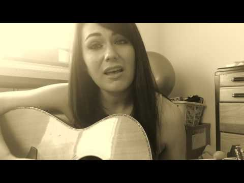 Fields of Gold - Sting Eva Cassidy cover Alayna