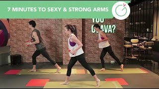 Download Video 7 Minutes to Sexy & Strong Arms by WeBarre & GuavaPass MP3 3GP MP4