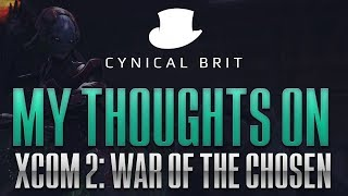 TotalBiscuit's early thoughts on XCOM2: War of the Chosen