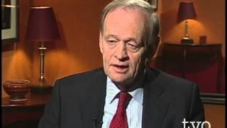 Allan Gregg in Conversation: Jean Chrétien