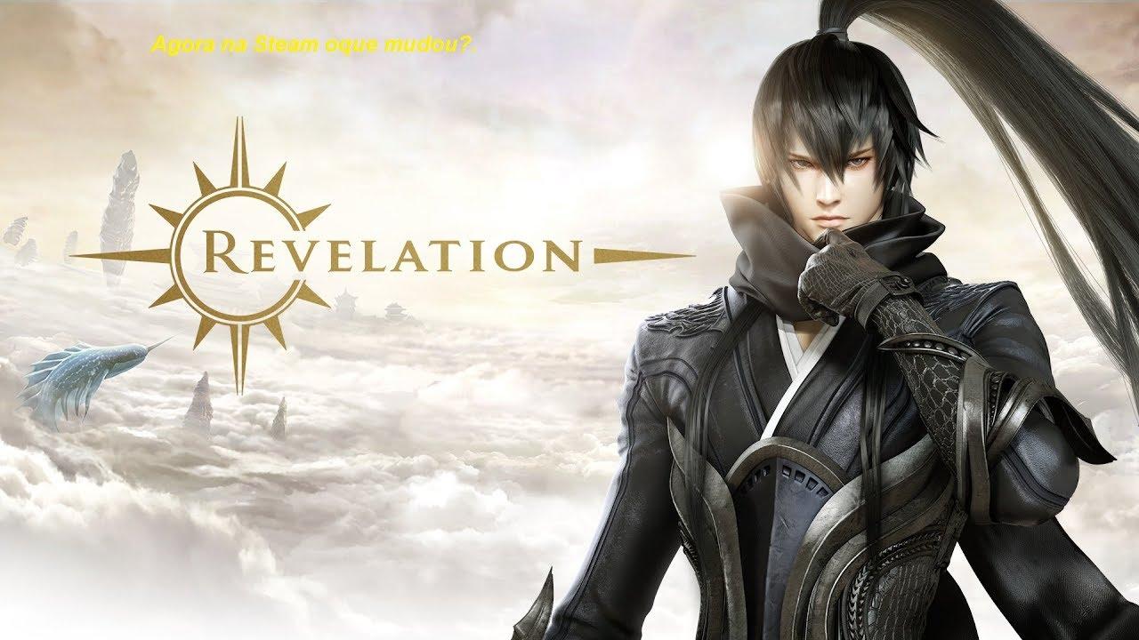 Revelation Online Steam