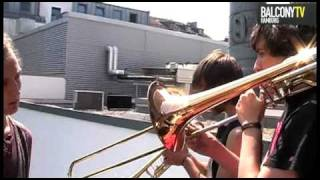 OKTA LOGUE (BalconyTV)