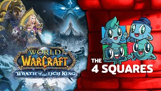 The 4 Squares Review - World of Warcraft: Wrath of the Lich King