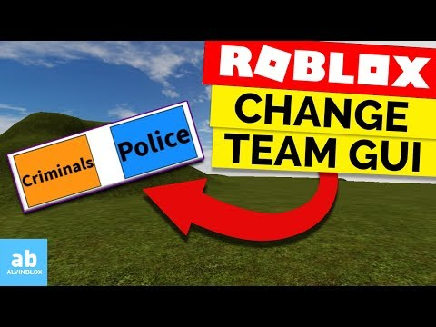 Team Upgrade Roblox - How To Make A Team Change Gui On Roblox