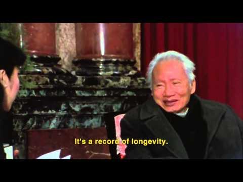 Lê Đức Thọ and Phạm Văn Đồng interviewed by Tiana Alexandra