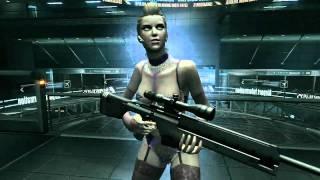 MindJack (PS3 X360) - Trailer [TGS 2010]