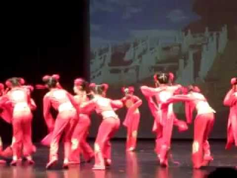 Chinese Dance TV 004 SUBSCRIBE PLEASE