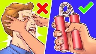 10 Consigli di Sicurezza Che Un Giorno Potrebbero Salvarti La Vita